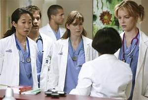 Watch Grey's Anatomy Season 1 Episode 1 Online - TV Fanatic