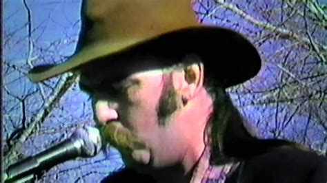 Blaze Foley Sings You Gotta Move By Mississippi Fred