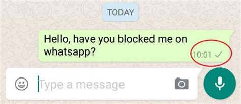 if you block someone on iphone do they know how to know if someone has blocked you on whatsapp If Yo