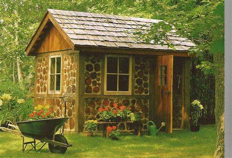 Plans For Backyard Sheds by Sassafras Salvation Inspiration Garden Sheds