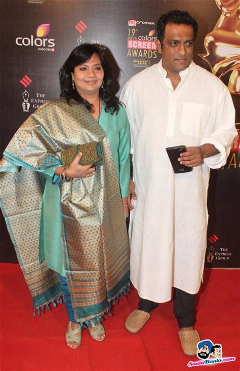colors screen awards  anurag basu  tani basu picture