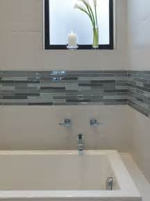 white tile bathroom ideas downstairs bathroom white subway tile in shower stall with glass mosaic inserts bathroom
