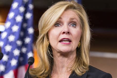 Republican Congresswoman Marsha Blackburn Asks Twitter