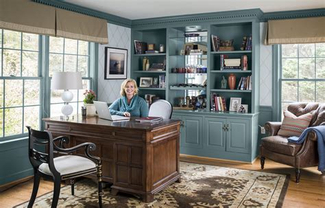 Smartenedup Home Office Redo  This Old House