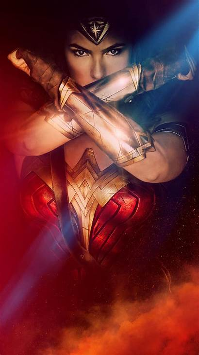 Wonder Woman Wallpapers Android