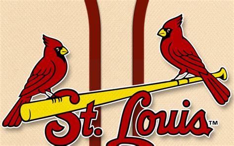 Excellent St Louis Cardinals Logo Pictures 16 On Logo Png