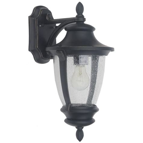 home decorators collection wilkerson  light black outdoor