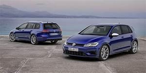2017 Volkswagen Golf R : 2017 volkswagen golf r pricing and specs wagons and wolfsburgs return to local line up photos ~ Maxctalentgroup.com Avis de Voitures
