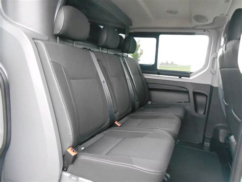 renault trafic lh  dci  cabine approfondie grand