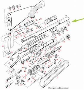 High Shooting Remington 1100 Classic Trap