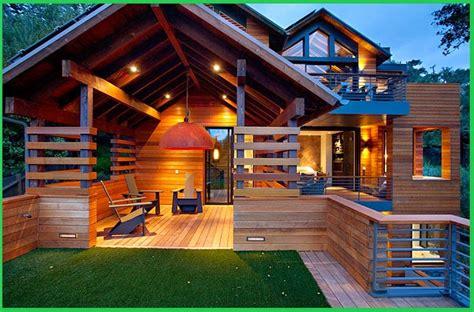 rumah minimalis atap dak