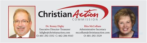 christian leadership institute
