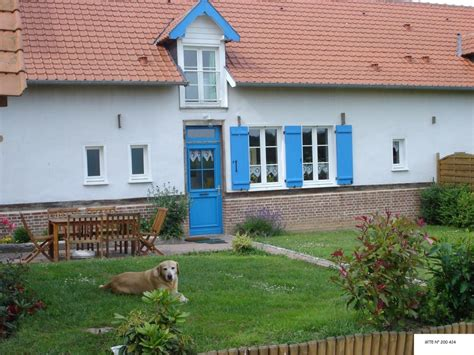 chambre d hotes abbeville l 39 hortensia bleu meublés et gîtes mareuil caubert