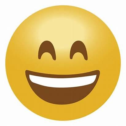 Emoticon Rir Emoji Smile Vexels