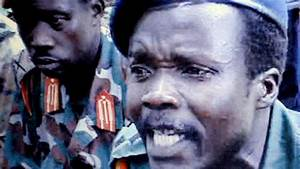 Kony: What Jason did not tell the Invisible Children | US ...