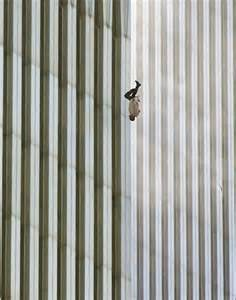 9 11 Falling Man