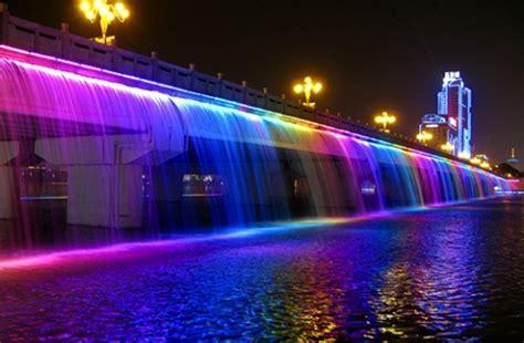 spectacular  beautiful bridges