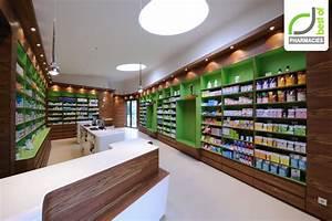 Pharmacy Retail Design Blog