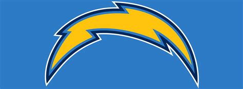 San Diego Chargers Light Bolt4 Facebook Timeline Cover