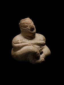 U0026quot, Mother, Goddess, U0026quot, Figurine
