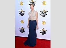 ACM Awards Fug Carpet Beth Behrs Go Fug Yourself