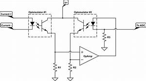 using a microcontroller adc to measure a 4 20ma sensor With circuit temperature sensor with 4 to 20ma current loop circuits