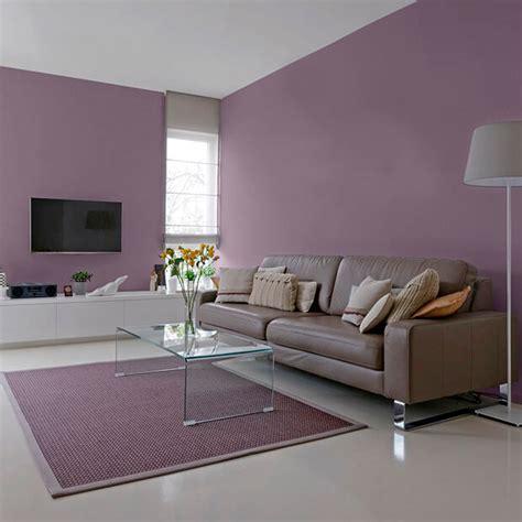Decoración de espacios con colores Violeta | Comex