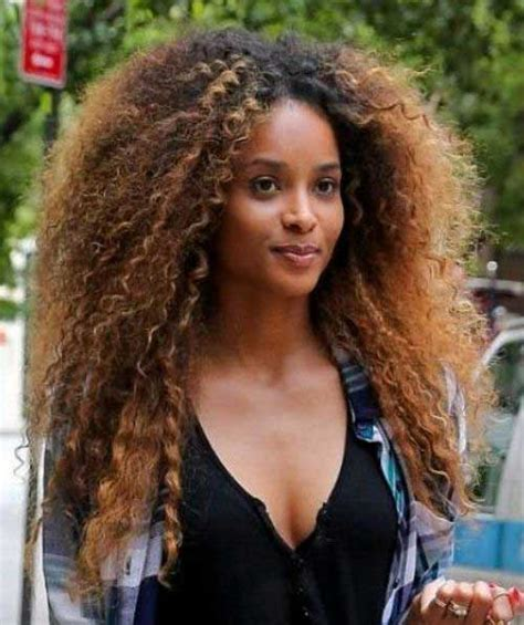 pretty black woman hair styles hairstyles haircuts