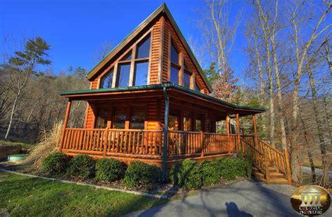 smoky mountains cabin rentals creekside retreat smoky mountain dreams cabin resort
