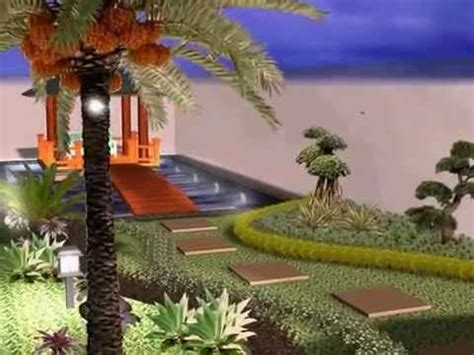 design  landscape tukang taman