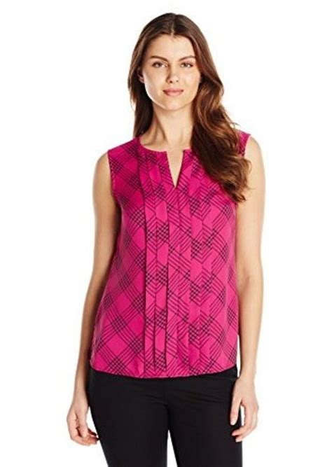 jones of york blouses jones york jones york 39 s pleat front blouse