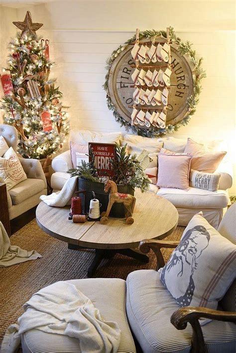 christmas living room decor ideas  inspire