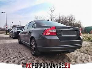 Volvo S80 D5 2 4 Project Tuning Upgrade  Id