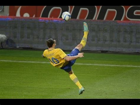 Best Goals Zlatan Ibrahimovic by Zlatan Ibrahimovic Top 10 Goals Hd