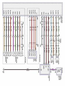 2004 Ford Expedition Radio Wiring Diagram