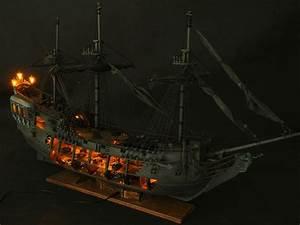 Popular Black Pearl Model Kit-Buy Cheap Black Pearl Model ...