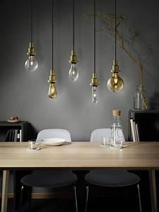 Esstisch Lampe Design : vintage lampen sind total angesagt foto osram home vintage retro wohnen lampe osram ~ Markanthonyermac.com Haus und Dekorationen