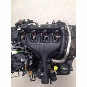 Moteur 2 0 Hdi : moteur 2 0 hdi c5 407 c4 2 0l hdi 136 ch 2006 145000 kilometres moteur rhr ~ Medecine-chirurgie-esthetiques.com Avis de Voitures
