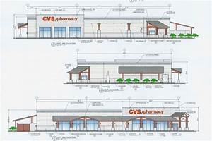 CVS submits drawings for proposed drive-through pharmacy ...