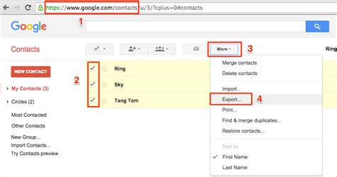 [solved] How To Fix Google Contacts Not Syncing With