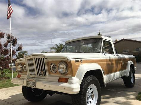 jeep gladiator   lifted na prodej