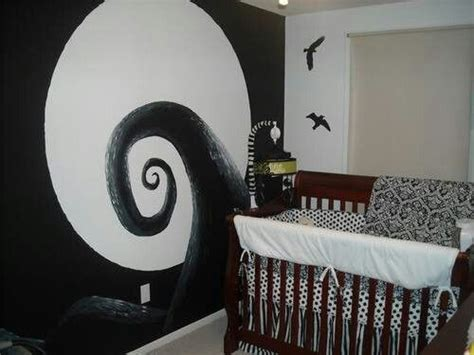 Nightmare Before Baby Room Decor by Nightmare Before Baby Room Parenting You Re