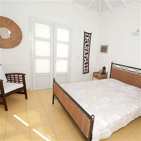 chambre parentale 15m2 villa à louer françois guadeloupe