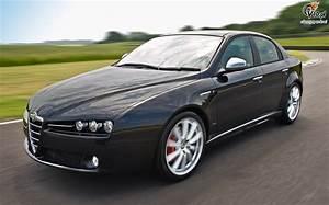 Alfa 159 Fiabilité : alfa romeo 159 with jtdm 2 0 liter engine revealed carsfresh ~ Medecine-chirurgie-esthetiques.com Avis de Voitures
