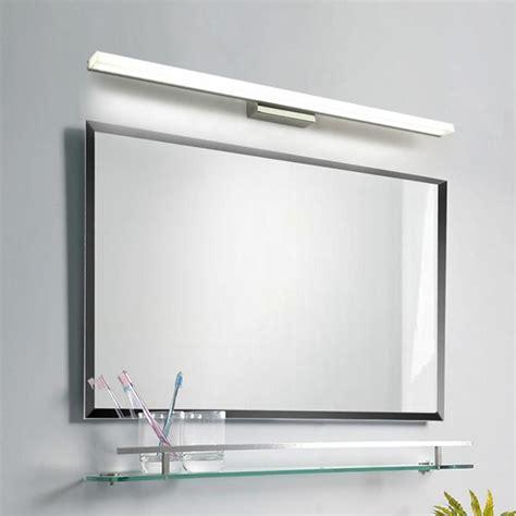 Light For Bathroom Mirror by 7w 40cm Wall Light Mirror Front Led Lighting Bathroom