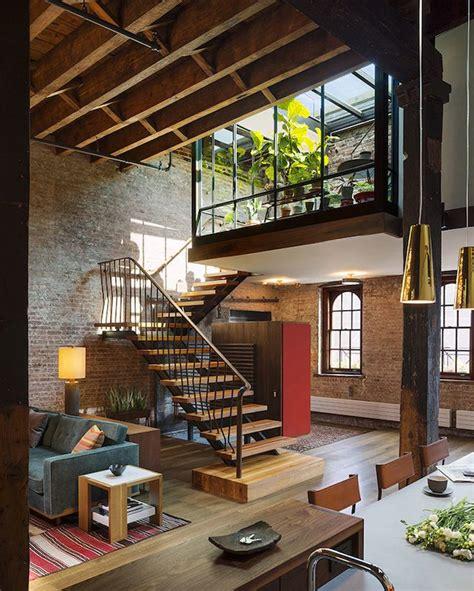 Die Besten 25+ Loft Wohnung Ideen Auf Pinterest  The Loft