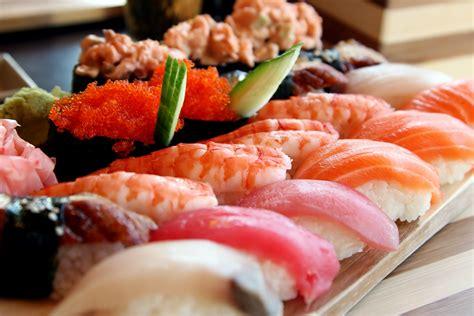 jc unitec 39 s japanese cuisine a fusion of taste
