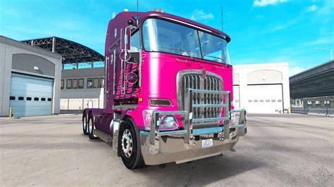 american truck kenworth kenworth k200 for american truck simulator