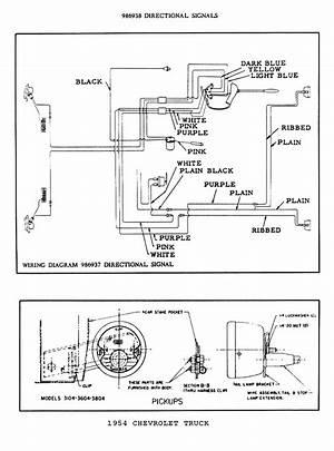 Ford 54 Wiring Diagram 27693 Centrodeperegrinacion Es