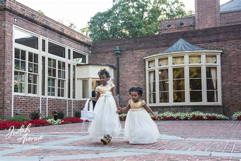 Linsey And Will's Wedding At Newton White Mansion In